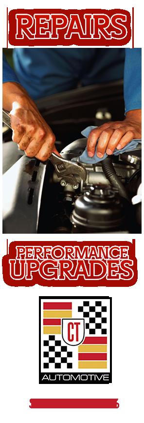 Ct Auto Repairs